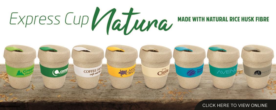 Express Cup Natura