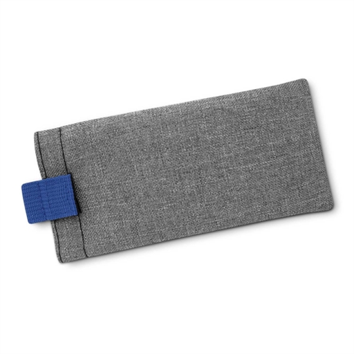 Heathered Eyeglass Pouch