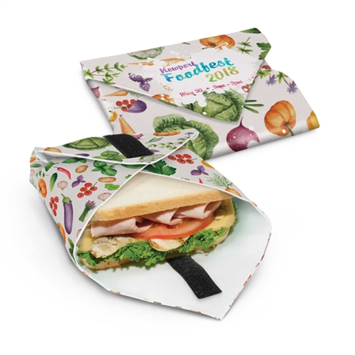 Karma Reusable Food Wrap