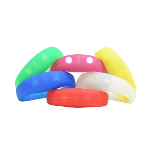Motion Sensor Wristband