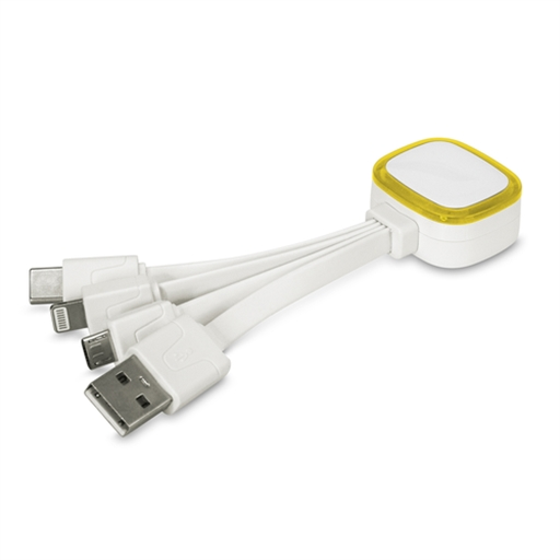 Zodiac Charging Cable