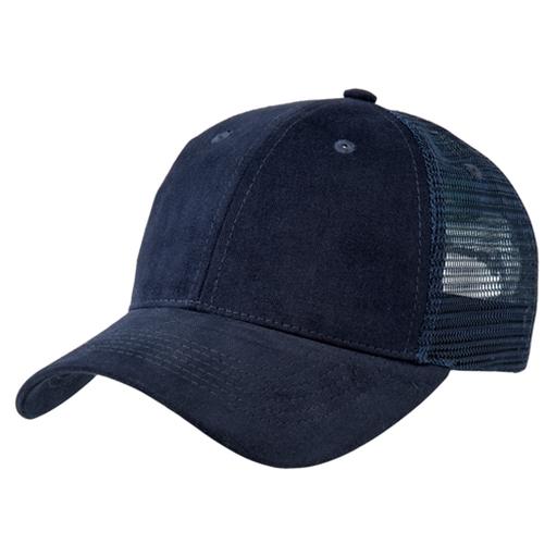Premium Soft Mesh Cap