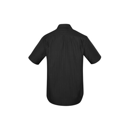 Mens Preston Short Sleeve Shirt