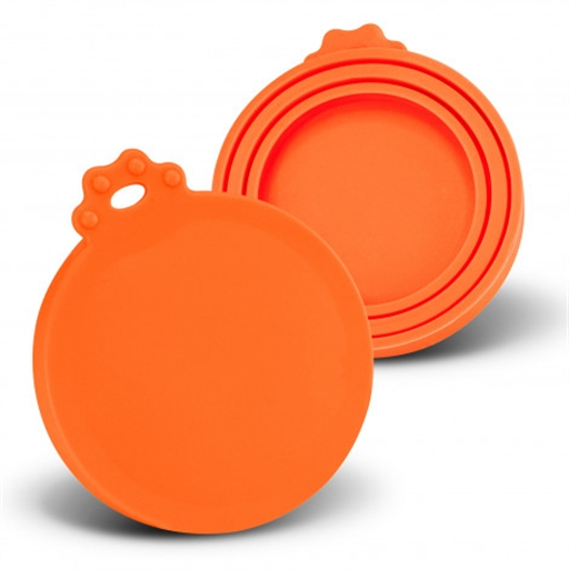 Silicone Reusable Can Lid