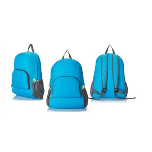 Soft Compressed Bag