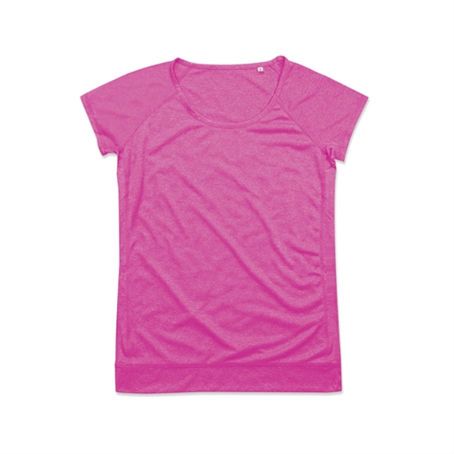 Women's Active Raglan