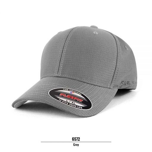 6572 FLEXFIT® Cool & Dry Calocks Tricot Cap