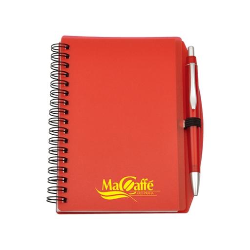 A6 Pp Notebook