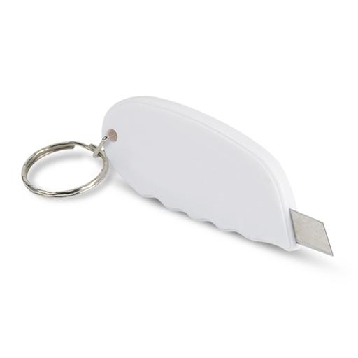 Mini Cutter Key Ring