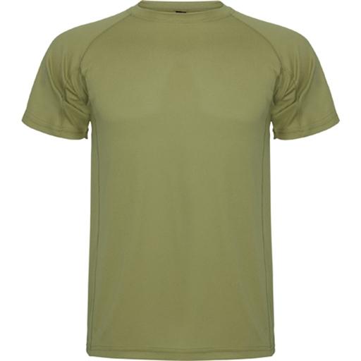Monte Carlo Sports T-Shirt - Mens