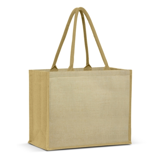 Torino Juco Tote Bag