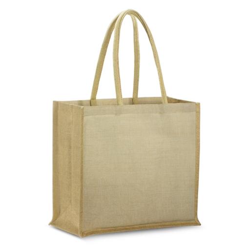 Modena Juco Tote Bag