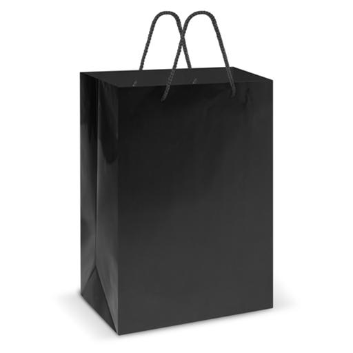 Laminated Carry Bag - Large