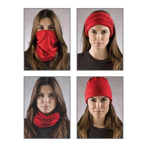 Sherpa Headwear