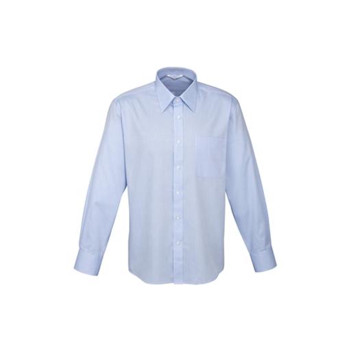 Mens Luxe Long Sleeve Shirt
