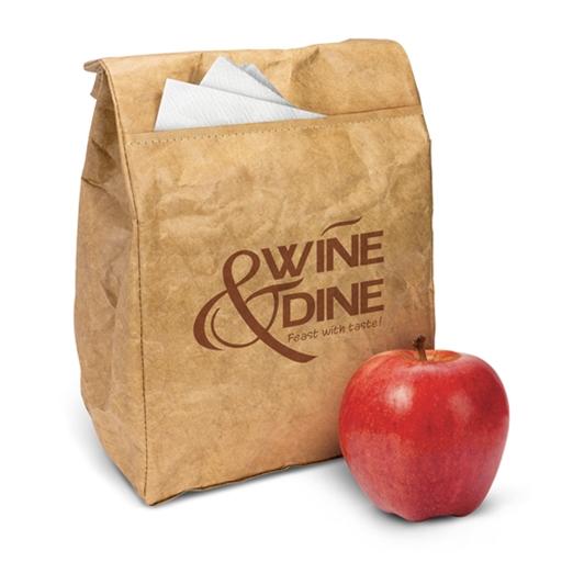 Kraft Cooler Lunch Bag