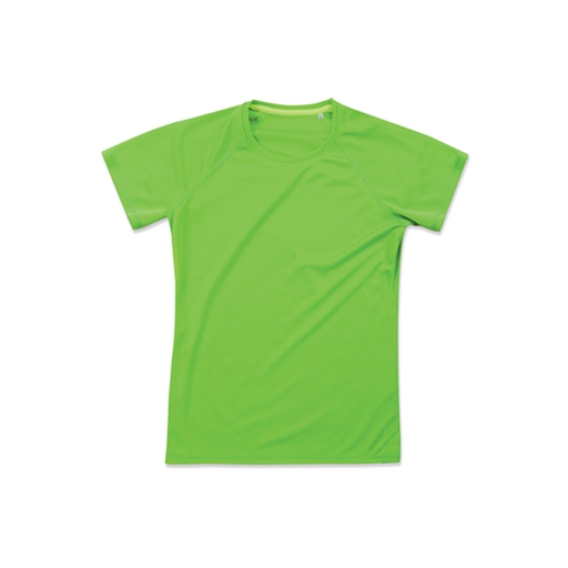 Women's Active 140 Raglan
