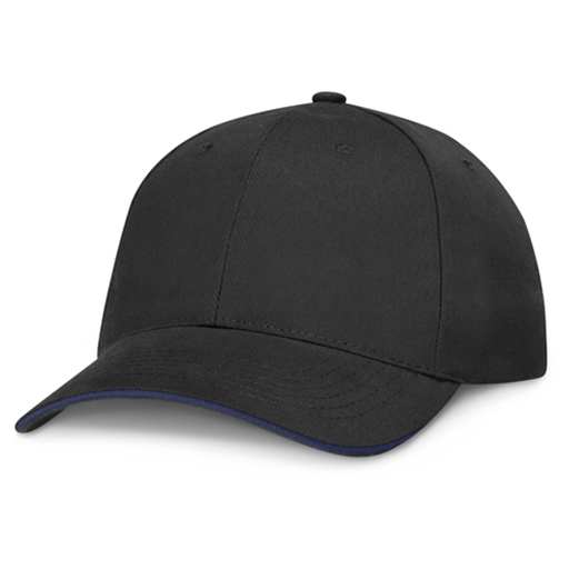 Swift Premium Cap - Black