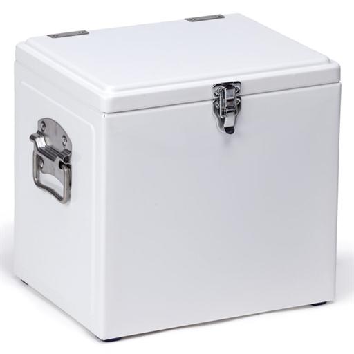 Vintage Cooler Box