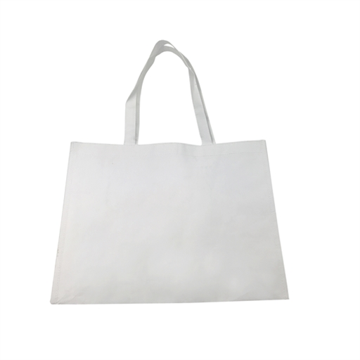 Paper Woven Tote Bag