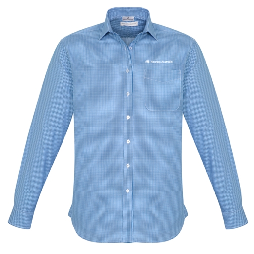 Men's Ellison Long Sleeve Shirt