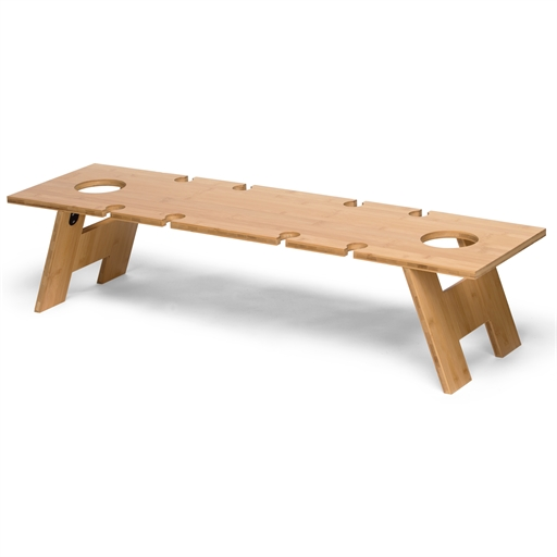 Lungo Tavolo Table
