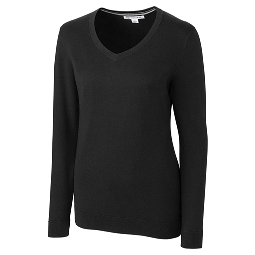 Ladies Lakemont V Neck Sweater