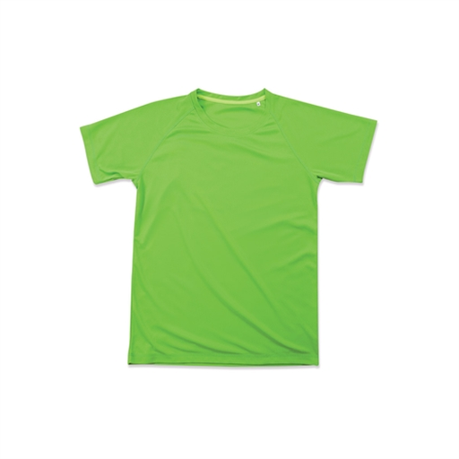 Men's Active 140 Raglan
