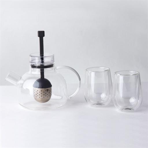 Tea For2 Set
