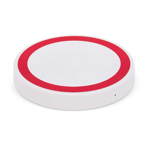 Orbit Wireless Charger - White