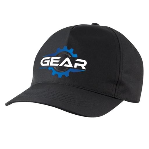 Impact Cap