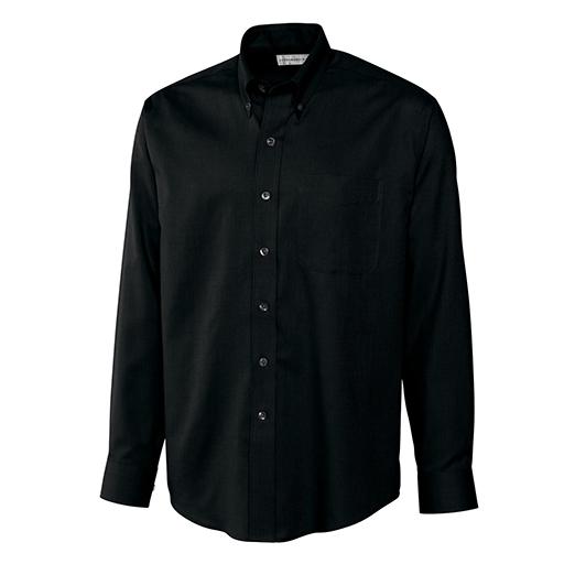 Men's Nailshead Woven Shirt