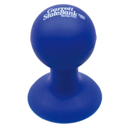 Silicone Ball Phone Stand