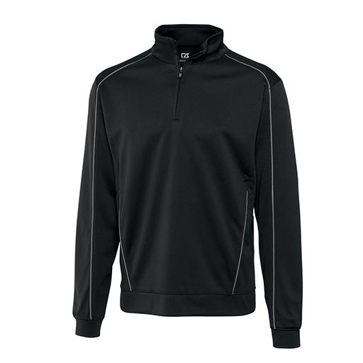 Men's Edge 1/2 Zip Jacket