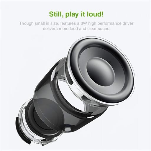 OBI Bluetooth Speaker