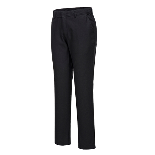 Stretch Slim Chino Pants