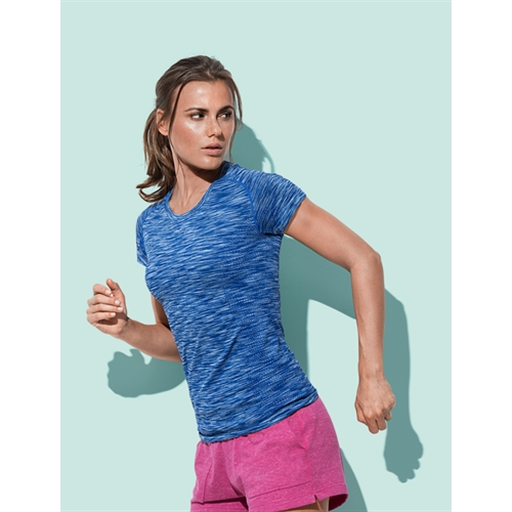 Women's Active Seamless Raglan