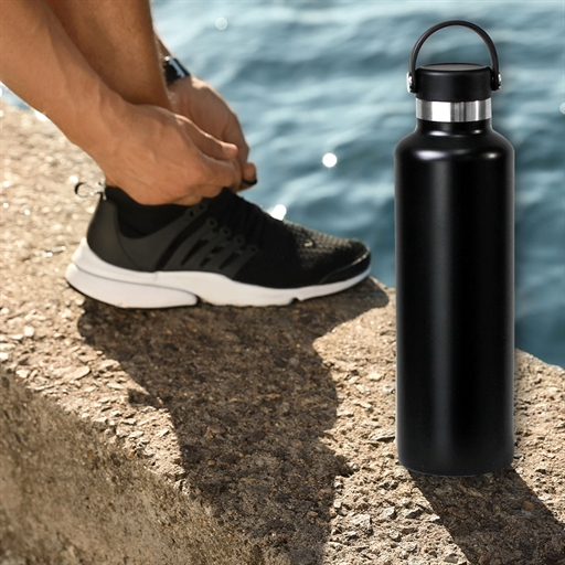 The Tank 1L Stainless Steel Drink Bottle