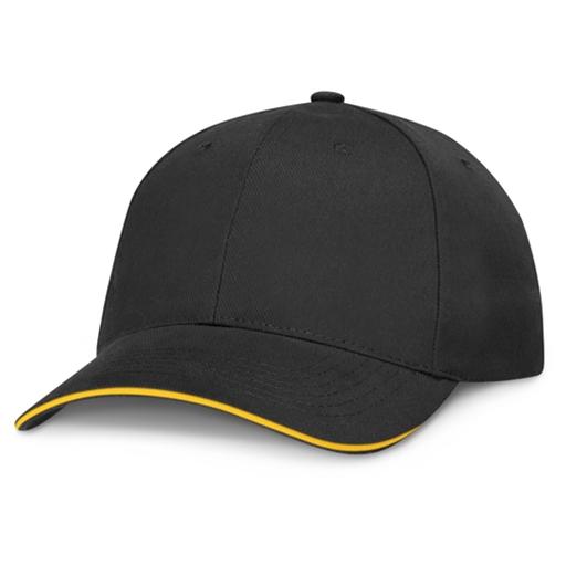 Swift Premium Cap - Black