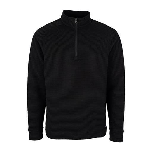 Men's Coastal 1/2 Zip Jacket