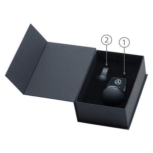 Speaker Magnetic Gift Box