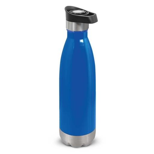 Mirage Vacuum Bottle - Push Button